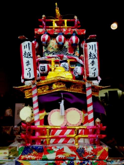 KOME山田屋山車③