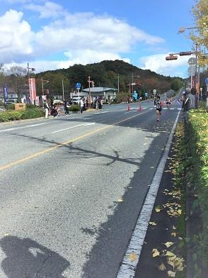 中国中学校駅伝競走大会 (5)