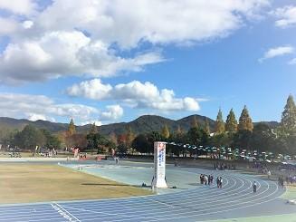 中国中学校駅伝競走大会 (7)