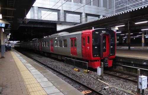 宮崎〜熊本、観光列車の旅〜2015夏−007