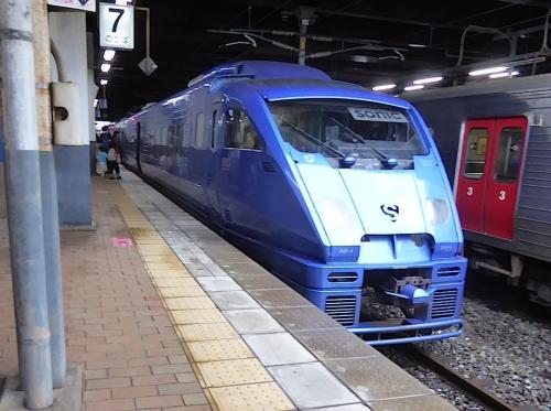 宮崎〜熊本、観光列車の旅〜2015夏−008
