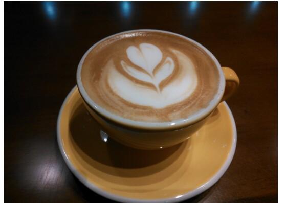 青少年センター コーヒー