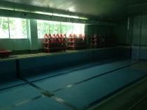 阿寒湖畔トレーニングセンター
