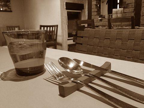 イタリアンレストラン・ビランチャ