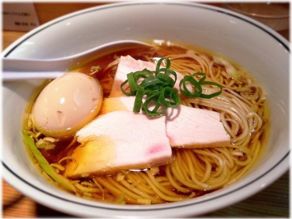 麺屋 彩香醤油
