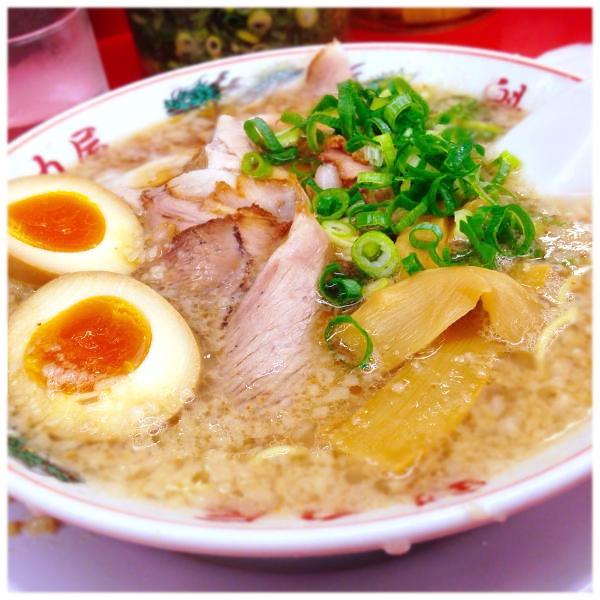 ラーメン魁力屋園田店2