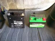 YTX7L-BS と HJTX7L-FP-S