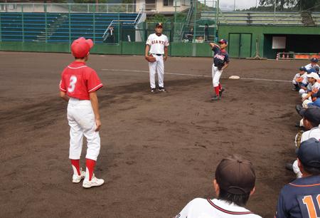 ☆4キャッチボール-(3)