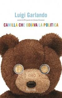 029_Camilla che odiava la politica