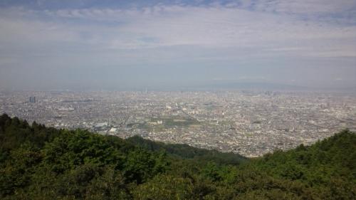 信貴山展望台03