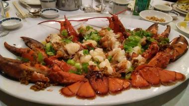 B6中華料理