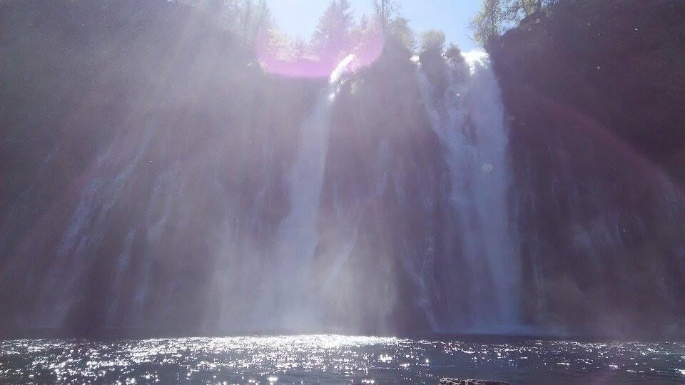 バーニーの滝1