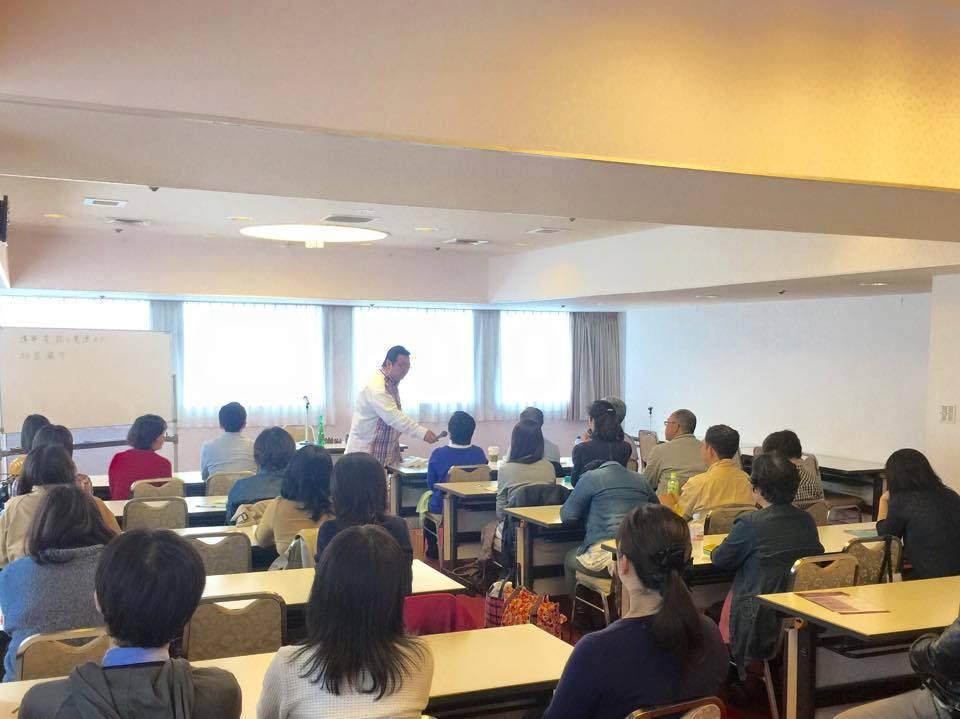 神戸講演会