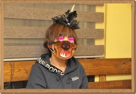 十マママスク
