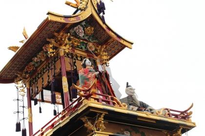 高山祭り6
