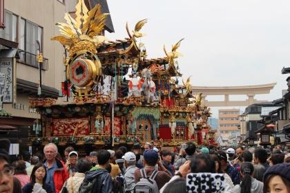 高山祭り7