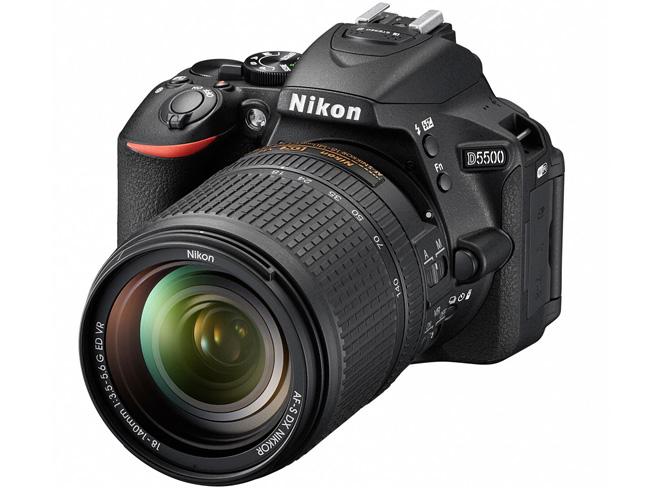 J0000014511-D5500 18-140 VR レンズキット-2