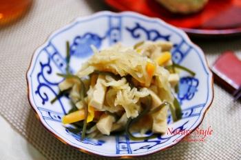 高野豆腐と切干大根の煮物 (350x232)