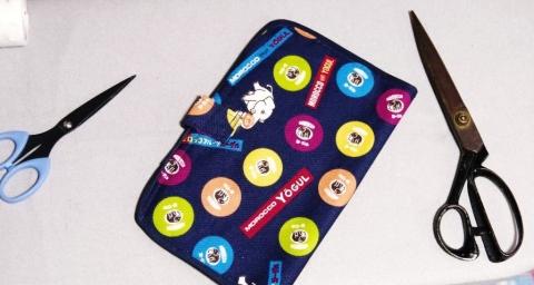 通帳&カードのケース