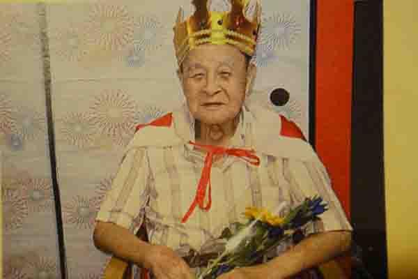 91歳の父 2