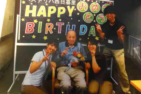 91歳の父 3jpg