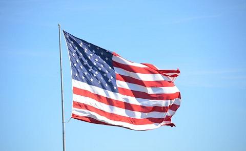 151024 アメリカ国旗