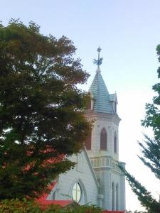 20150927教会