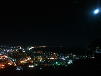 20150927函館夜景2