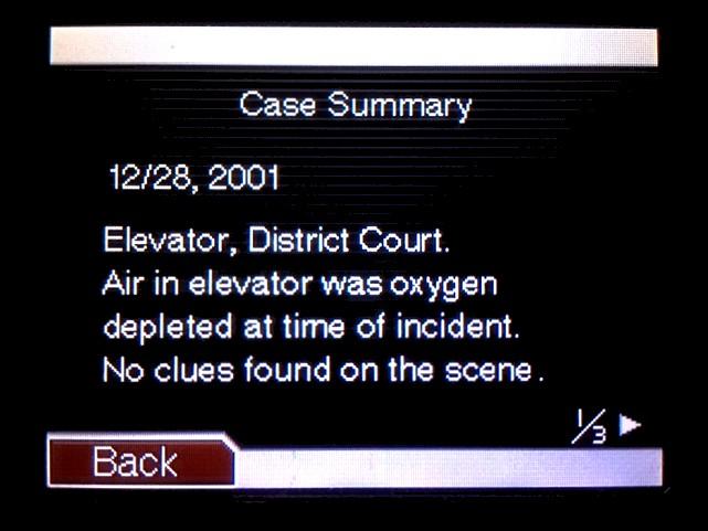 逆転裁判 北米版 もう1発撃ったのは誰?