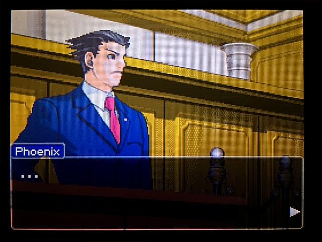 逆転裁判 北米版 エッジワースへの無罪判決!だが…11