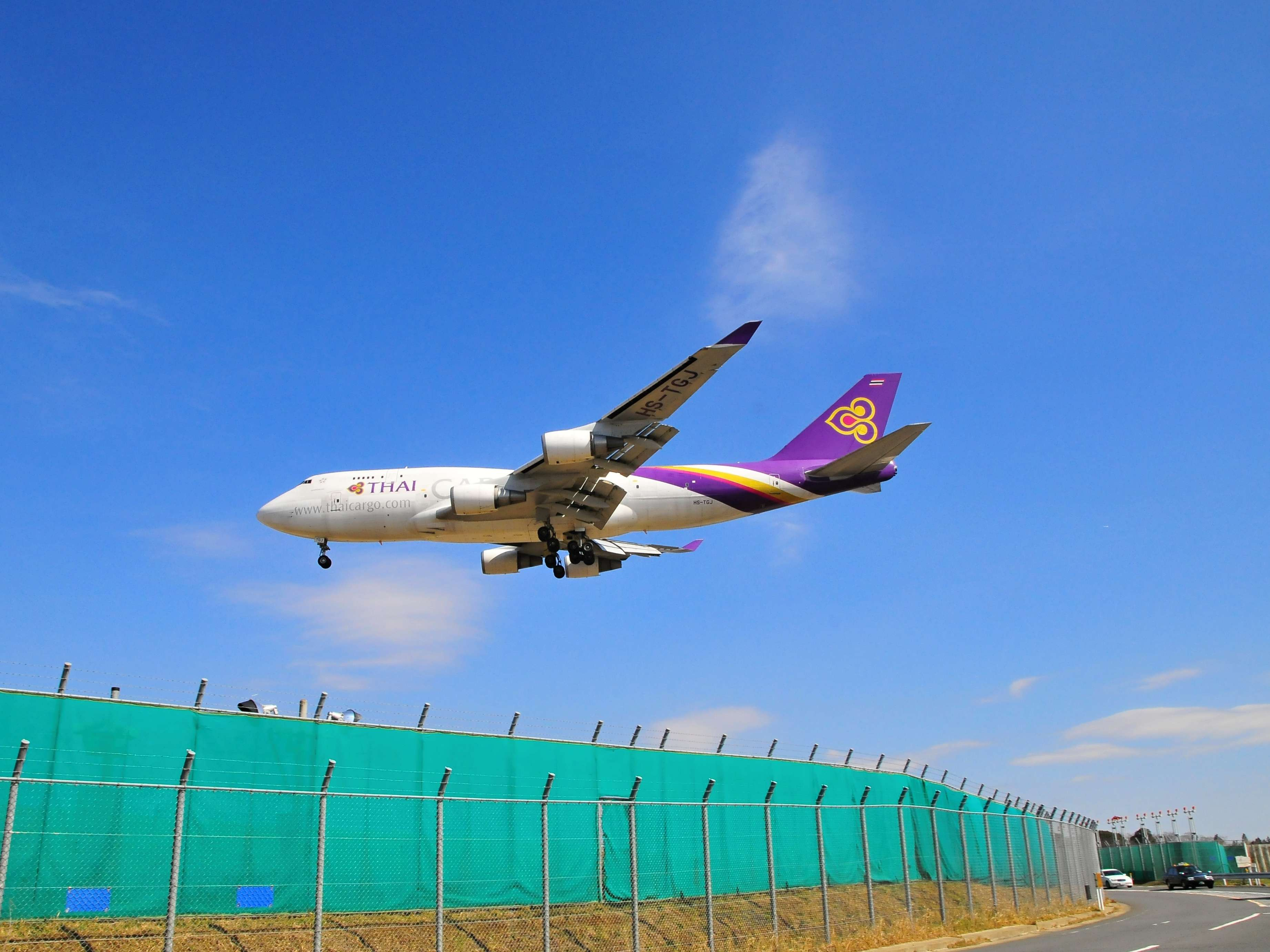 成田国際空港撮影ガイド |