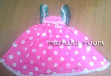 ハロウィン衣装2015