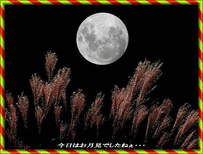 お月見トップ