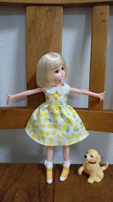おもちゃ屋レモンワンピ