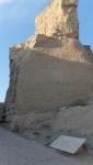 交河故城仏塔