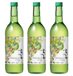 2015 高畠 新酒 白辛口