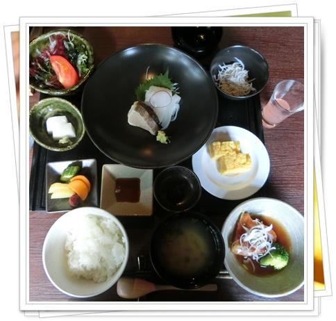 最後の朝食2