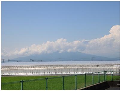 富士山裾野2