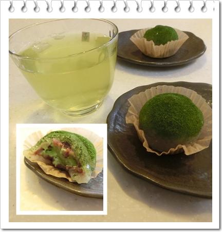 抹茶生大福3