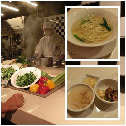シーザーパークタイヘイ(朝食)1