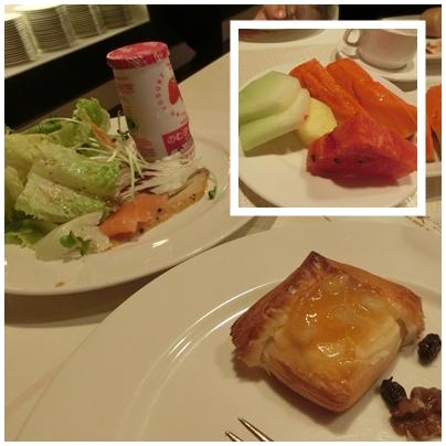 シーザーパークタイヘイ(朝食)3