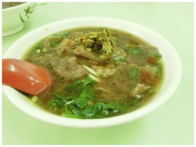 呉家牛肉麺7