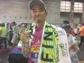 大坂マラソン1