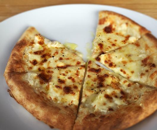 9_4種のチーズ