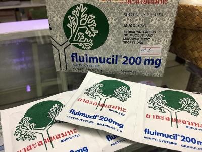 Flimucil