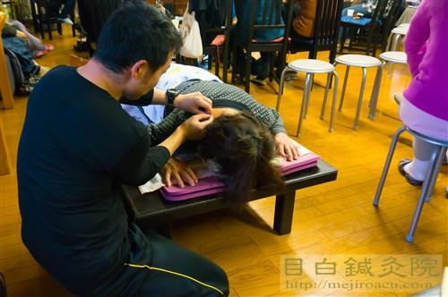 20151118南相馬市鍼灸ボランティア1