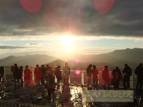 トマム雲海 2015 1