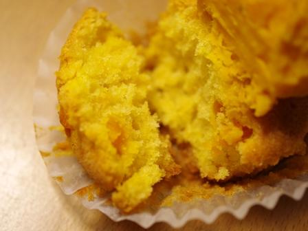 花と料理で楽しむハッピーハロウィンその2カップケーキデコレーション05