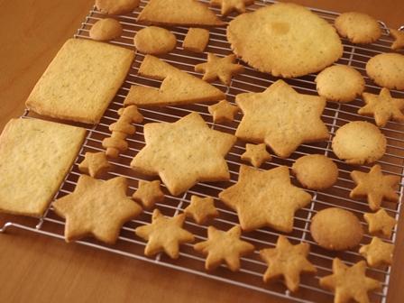 ヘクセンハウスお菓子の家紅茶のクッキーバージョン201509