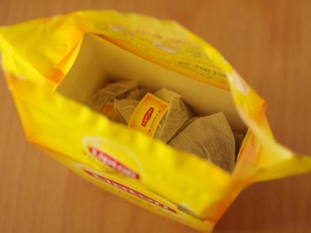ヘクセンハウスお菓子の家紅茶のクッキーバージョン201508